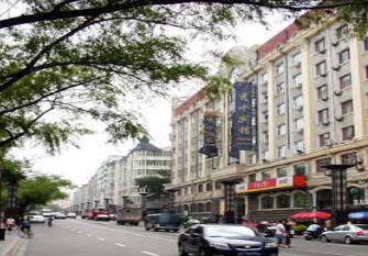 大庆防洪管理处秀水宾馆
