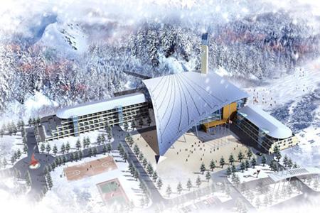 亚布力雅旺斯国际会展中心